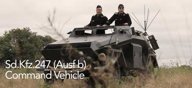 Sdkfz 247 Ausf A Related Keywords & Suggestions - Sdkfz 247